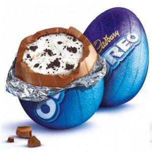 Cadbury Oreo Egg 31g