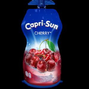 Capri-Sun Cherry 33cl