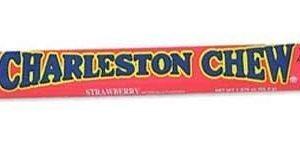 Charleston Chew Strawberry 53gram