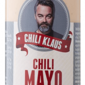 Chili Klaus Chili Mayo Honey Ghost