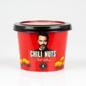 Chili Klaus Chili Nuts wind force 4 100g