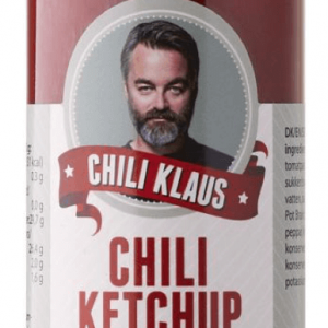 Chili Klaus Ketchup 7 Pot