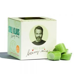 Chili Klaus Sweet Little Lime Rocks 100g