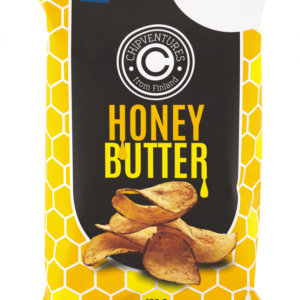 Chipventures Honey Butter Chips 120g