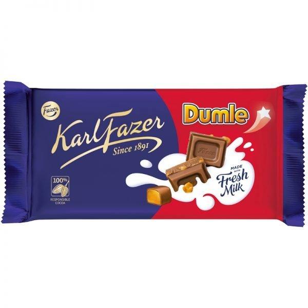 Chokladkaka Dumle - 12% rabatt