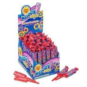 Chupa Chups Melody Pops x 48st