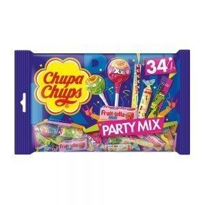 Chupa Chups Partymix 400g