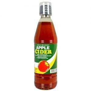 Cider (äpplecider) Läskkoncentrat till 12 5 L läsk