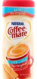 Coffee-Mate Lite Original Coffee Creamer 312g