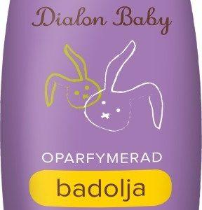 Dialon Baby badolja 150ml