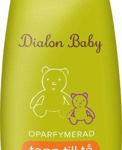 Dialon Baby topp till tå
