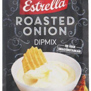 Dipmix Roasted Onion - 14% rabatt