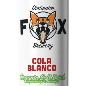 Dirtwater Fox Cola Blanco 25cl