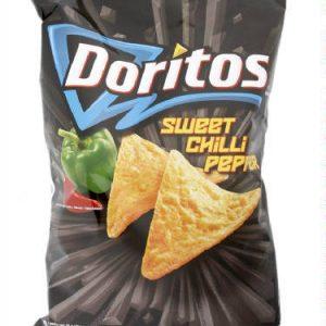 Doritos Sweet Chili 170g
