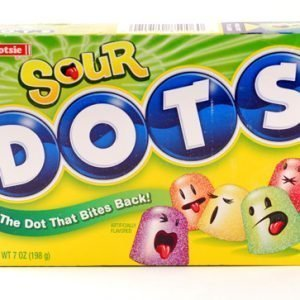 Dots Sour Box 170gram