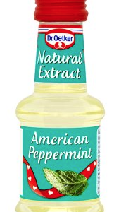 Dr. Oetker Natural Extract American Peppermint 35ml