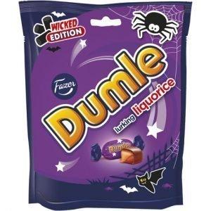 Dumle Liquorice Limited Editon 220g