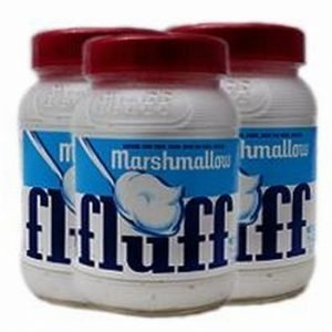 Durkee Marshmallow Fluff - Vanilj
