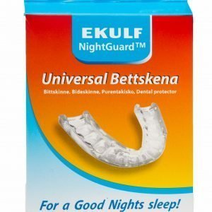 Ekulf Night Guard Bettskena - 1 Stk.