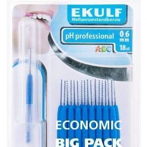 Ekulf PH Professional 0,6 mm - 18 Stk.