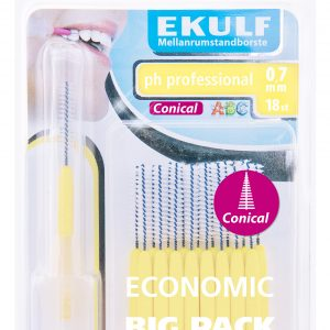 Ekulf PH Professional 0,7 mm - 0.7 mm - 18 Stk.
