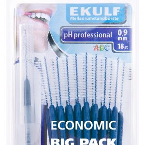 Ekulf PH Professional 0,9 mm - 18 Stk.