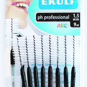 Ekulf PH Professional 1,5 mm - 1,5 mm - 9 Stk