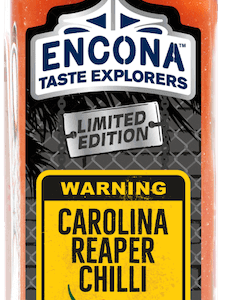 Encona Carolina Reaper Sauce 142ml
