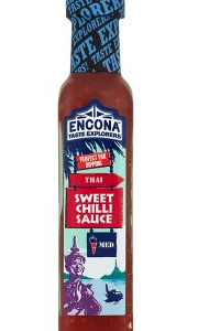 Encona Thai Sweet Chilli Sauce 142ml