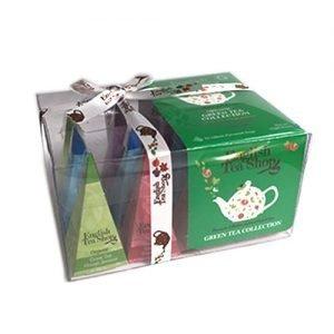 English Tea Shop Green Tea Collection