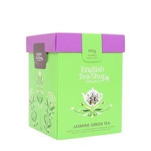 English Tea Shop Jasmine Green Tea Ø - 80 G
