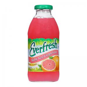 Everfresh Ruby Red Grapefruit Juice