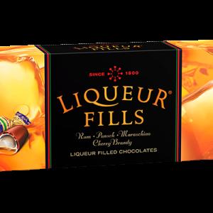 Fazer Liqueur Fills 350g