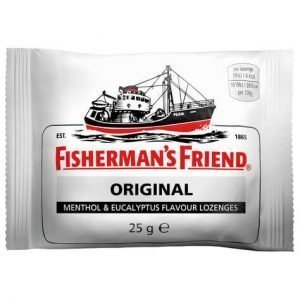 Fishermans Friend Original 25g