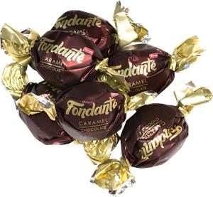 Fondante Chocolate 2kg