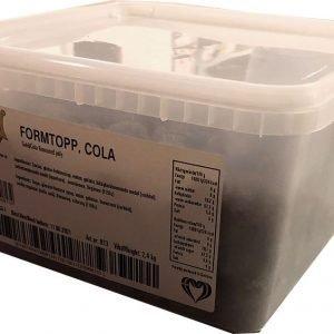 Franssons Formtopp Cola 2.4kg