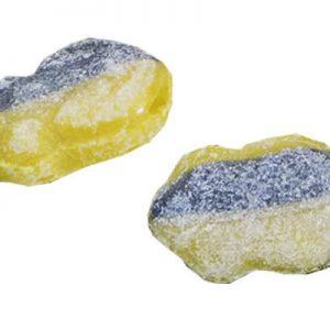 Franssons Padda Banan/Saltlakrits 2kg