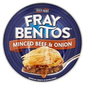 Fray Bentos Minced Beef & Onion 425g