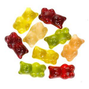 Gelebjörnar Sockerfria 1kg