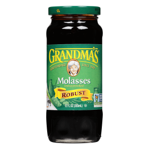 Grandmas Robust Molasses 355ml
