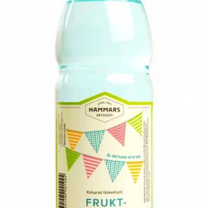 Hammars Fruktsoda 1 liter