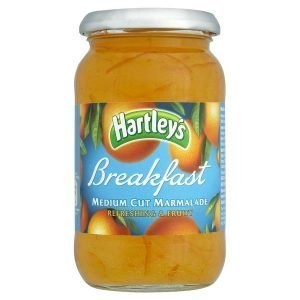 Hartleys Breakfast Marmalade 454g