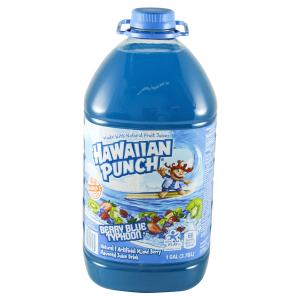 Hawaiian Punch Berry Blue 3.78ltr