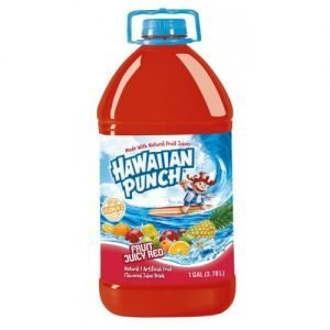 Hawaiian Punch Juicy Red 3.78ltr