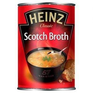 Heinz Scotch Broth Soup 400g