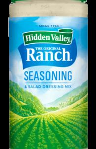 Hidden Valley Original Ranch Seasoning & Salad Dressing Mix 226g