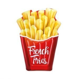 Intex Badmadrass French Fries