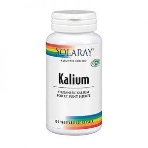 Kalium 100k