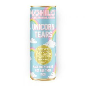 LOHILO Functional Collagen Drink - Unicorn Tears 330ml