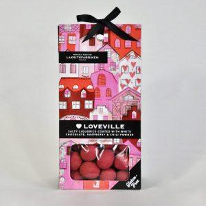 Lakritsfabriken Loveville 125g